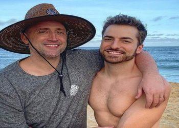 Médico contou que Paulo Gustavo, internado com Covid-19, segue melhorando; humorista foi hospitalizado no dia 13 de março no Rio