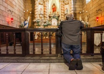 Empresarios podem entrar na justiça contra abertura de igrejas