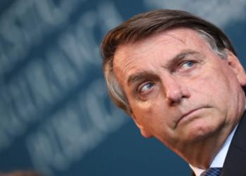 Bolsonaro contra lockdown