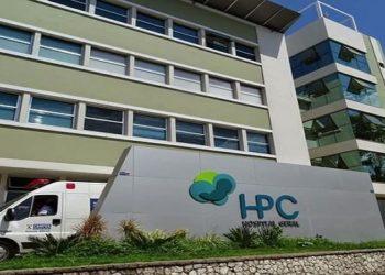 Jovens morrem de Covid no HPC em Campos