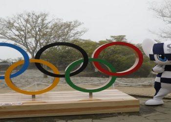 Vacina olimpíadas de tóquio