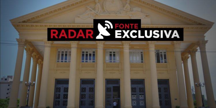 Radar Fonte Exclusiva - analisa salários de vereadores em Campos
