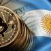 Bitcoin consome mais energia Argentina