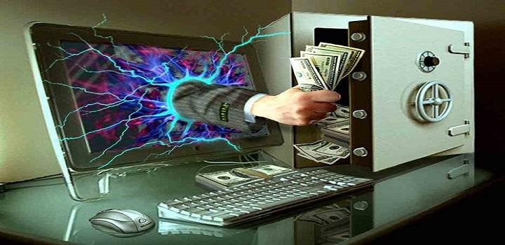 Criptomoedas e cybercrime