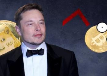 Elon Musk anuncia que Tesla suspendeu compras com bitcoins e faz cotação da moeda despencar