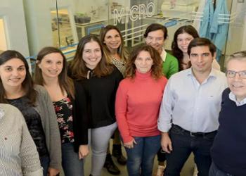 Uma vacina por inalação desenvolvida pela empresa portuguesa Immunethep pode ser a próxima arma contra a COVID-19