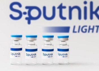 Vacina de dose única Sputnik Light recebe autorização para uso na Rússia