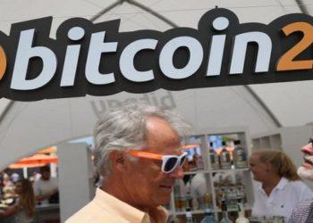 """""""Não queremos saber o que pensam"""", diz um defensor do bitcoin. """"Façam o que fizerem, não podem nos deter."""" (Foto: Divulgação - Getty Images)"""