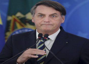 protocolam 'superpedido' de impeachment de Bolsonaro