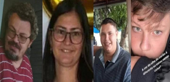 Quais crimes o serial killer de Brasília cometeu