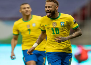 Brasil 3 x 0 Venezuela Copa America