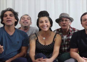 Teatro Claro Rio festa junina