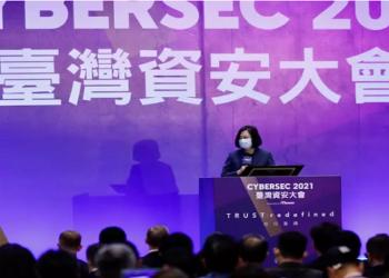 Taiwan se prepara para terceira guerra mundial
