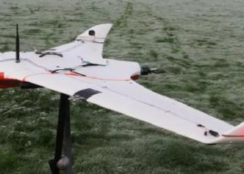 Drones em Dubai para gerar chuva