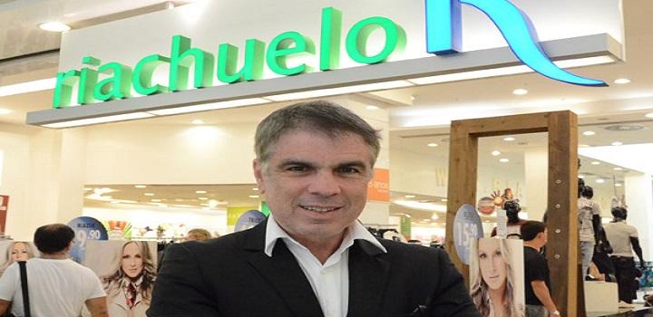 empresário Flávio Rocha, dono da Riachuelo, se manifestou contrário à taxação de grandes fortunas
