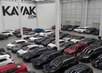 Kavak, startup mexicana de compra e venda de carros usados