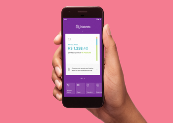 O Nubank anunciou nesta quarta-feira (28) que agora é possível receber pagamentos feitas por maquininhas de cartão, aplicativos