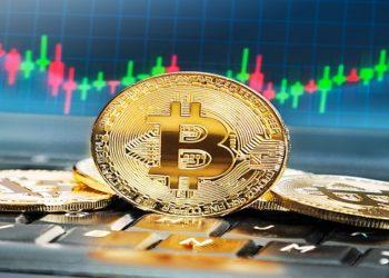 Alta constante do bitcoin