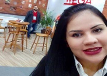 Marina Gomes Vieira, de 31 anos, comemorava a despedida de solteira de uma amiga; ela chegou a ser socorrida pelos bombeiros, que tiveram que passar pelo público na pista de dança