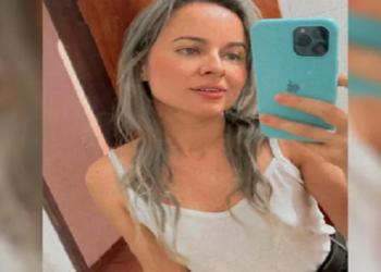 Irmã da vítima disse que Vanessa Rodrigues da Silva, de 31 anos, estava no quintal da fazenda do marido dela, em Novo Planalto.
