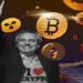 Argentina pode adotar criptomoedas