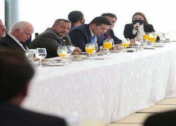Bolsonaro e Clarissa Garotinho