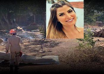 Daniella era uma das poucas mulheres no país com licença para manusear explosivos