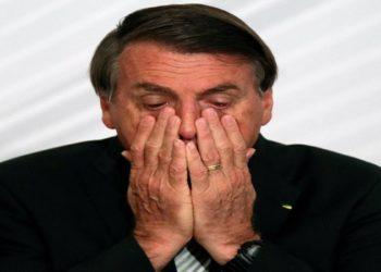 Datafolha: Pesquisa mostra que rejeição de Bolsonaro chega ao pior nível