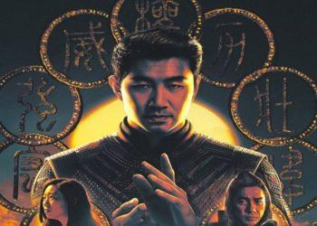 Filme da Marvel sobre super heroi asiatico