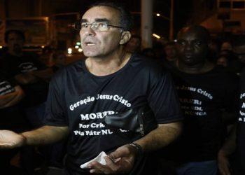 Pastor faz ataques racistas e homofóbicos, no Rio: 'Igreja não levanta placa para negro e veado'