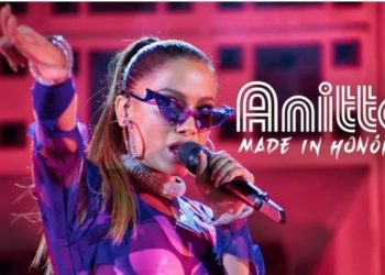 Anitta: Made in Honório. Veja críticas