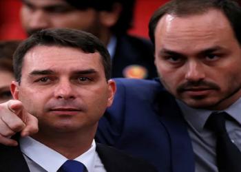 Ana Cristina Valle, ex-mulher de Bolsonaro, também é suspeita de integrar o chamado esquema de 'rachadinha'
