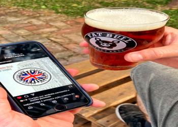 Cervejarias lançam cervejas inglesas no Bitter Day Brasil