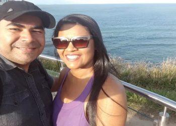 Alessandro Ribeiro, de 42 anos, se preparava para ter o primeiro filho por inseminação artificial após sete anos de tentativas com a esposa,
