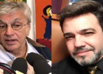 Caetano Veloso, chamado de pedófilo, perde ação contra Marco Feliciano