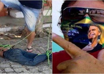 Tortura de quilombola por comerciante no RN