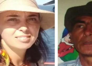 Aparecido Omar Veiga, de 65 anos, foi encontrado carbonizado em Embu-Guaçu, na Região Metropolitana de São Paulo,