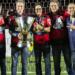 Vices Rodrigo Tostes e Gustavo Oliveira comentam como o Flamengo superou a própria expectativa