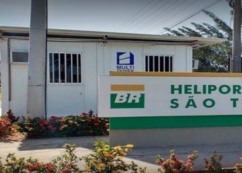 Após articulações do prefeito Wladimir Garotinho e da deputada federal Clarissa Garotinho (PROS), a Petrobras assinou, nesta segunda-feira (13/09), um contrato garantindo a permanência das suas operações no Heliporto do Farol de São Thomé