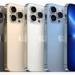 Lançamento do iPhone 13 da Apple