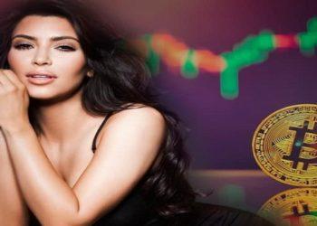 Por que reguladores temem ligação de Kim Kardashian com criptomoedas