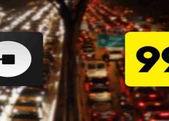Em São Paulo, valor da corrida do UberX foi reajustada em até 35% nesta semana para os motoristas