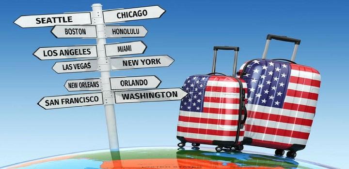 Brasileiros poderão viajar para os EUA sem necessidade de quarentena