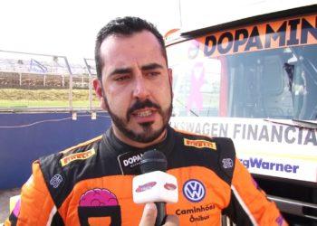 Máfia dos combustíveis: piloto de fórmula Truck André Marque teria enganado fisco em SP