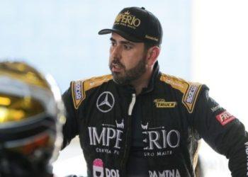 André Marques: piloto de fórmula Truck se associa a família Nunes na distribuição de combustíveis
