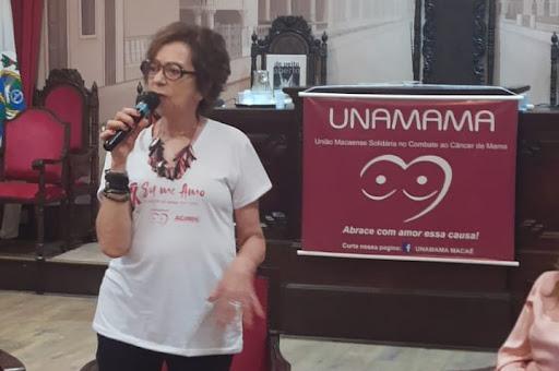Outubro Rosa: circuito de gastronomia Unamama vai financiar exames de mamografia