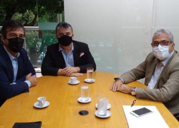 Energia em Macaé-RJ: Glauco Lopes assume Superintendênxia de Óleo e Gás