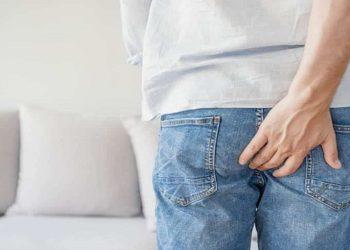 Síndrome do ânus inquieto pode ser um novo sintoma de recuperados da covid-19