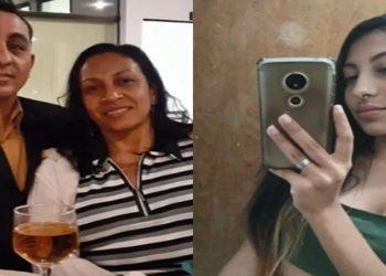 homem de 47 anos matou a esposa e uma das filhas a facadas em Pouso Alegre (MG) na noite desta sexta-feira (15). Segundo a Polícia Militar, Evandro Donizete também tentou assassinar uma outra filha, que conseguiu fugir.
