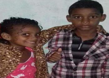 Polícia prende suspeitos da morte de irmãos de 8 e 10 anos no ES Informação sobre as prisões foi divulgada pelo governador do ES. Crime aconteceu na madrugada deste sábado (16)